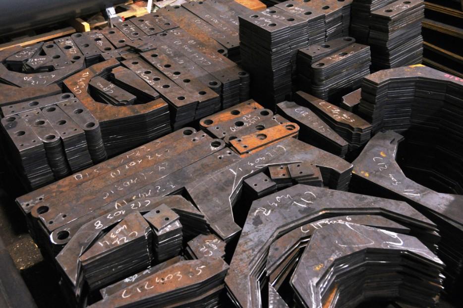 плазменная резка металлов