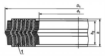 прокладки СНП тип А