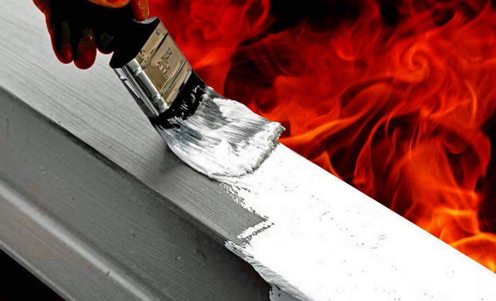 защита металла от высоких температур